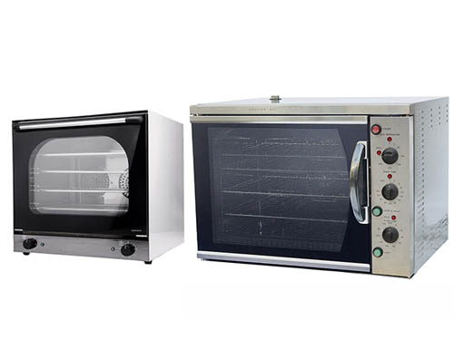 Convention Ovens