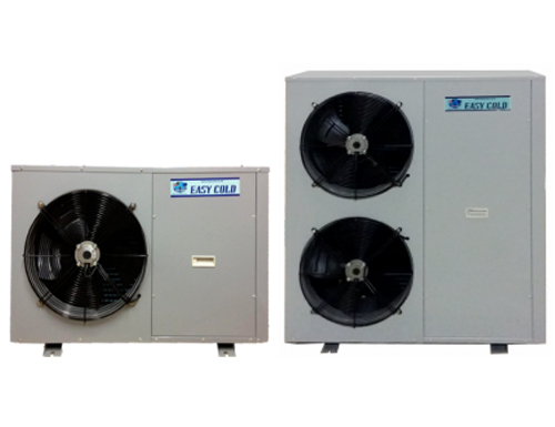 Condensing Unit For Chiller
