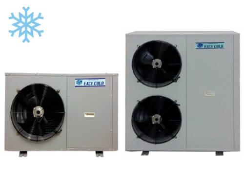 Condensing Unit For Freezer