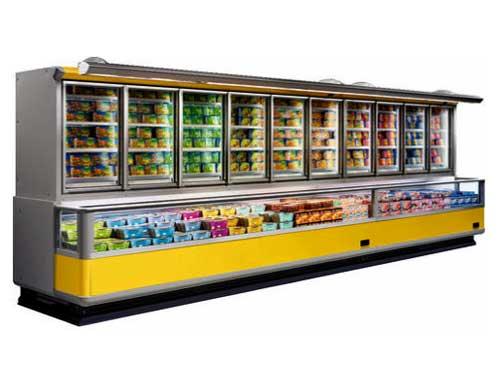 Arneg Perth Remote Freezer