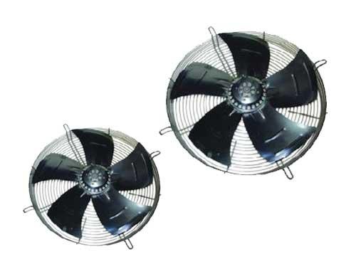 Axial Condenser Fan