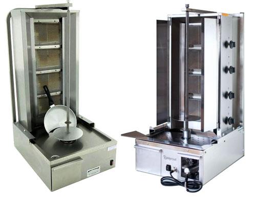Doner Kebab Machines