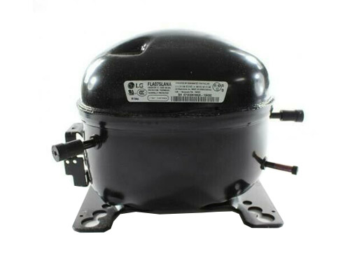 Chiller Compressor