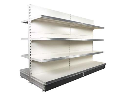 Gondola Shelving Units