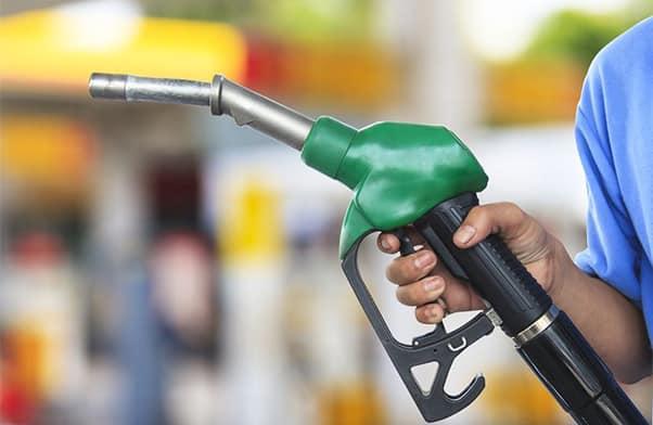 Petrol Station Equipment
