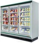 Remote Freezer Arneg Astana 3 Door 2343mm
