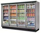 Remote Freezer Arneg Astana 4 Door 3124mm