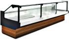 Remote Meat Display Fridge Ayhan 625cm