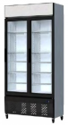 Glass Door Chiller Hinge Door Kent 105cm 3.44ft