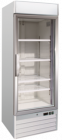 Upright One Glass Door Freezer Soli 68cm 2ft - 578 Litre