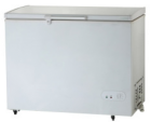 Solid Lid Freezer Chest EC200