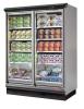 Remote Freezer Arneg Astana 2 Door 1562mm