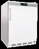 Solid Door Freezer White Iceland Low 60F