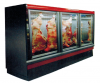 Meat Display Bedford 70SL 2m (2040mm 6ft)