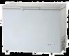 Solid Lid Freezer Chest EC258
