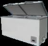 Solid Lid Freezer Chest EC388