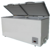 Solid Lid Freezer Chest EC468