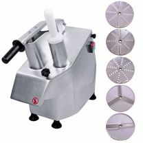Vegetable Cutter Prep Machine