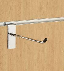 Single Slatwall Panel Hook 150mm