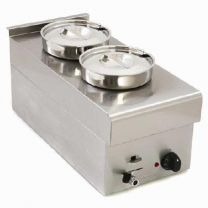 Archway 2 Pot Electric Bain Marie