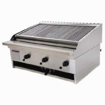 Archway 3BL - 3 Burner Long Charcoal Grill