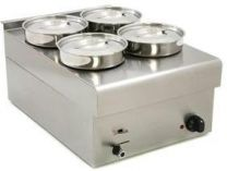 Archway 4 Pot Electric Bain Marie
