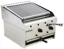 Archway 2BS - 2 Burner Charcoal Grill