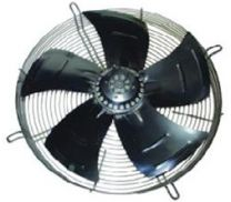 Arneg Maxkold Maxcold EasyCold Axial Condenser Fan 300mm