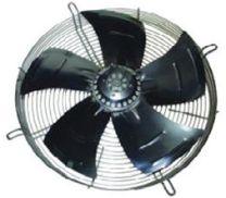 Arneg Maxkold Maxcold EasyCold Axial Condenser Fan 350mm