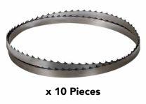 ELITE Custom Bandsaw Blade x 10 pieces