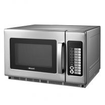 2100W Light Duty Commercial Microwave