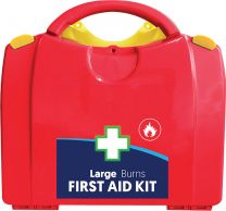 Burns First Aid Kits Large Size