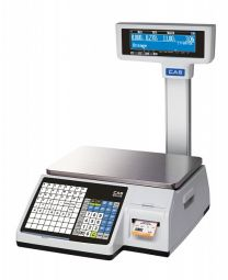 Cas Scale CL-5200-15N
