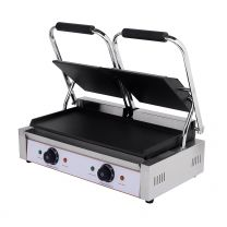 Contact Grill Twin / Smooth