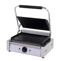 Contact Grill Double / Smooth