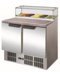Stainless Steel Countertop Corby 200
