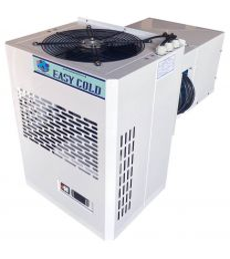 Monoblock Cold Box 0.50C For Chiller