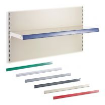 Price Holders for Shelving Systems