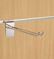 Euro Slatwall Panel Hook 200mm