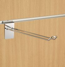 Euro Slatwall Panel Hook 250mm