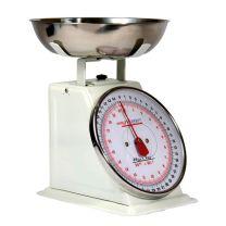 Heavy Duty Kitchen Scale Bowl 20kg