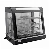Hot Display Cabinet 110 Litre