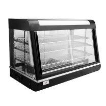 Hot Display Cabinet 150 Litre