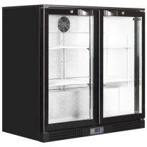 Back Bar Cooler Hinge Door 90cm - 3ft ICY