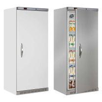Solid Door Chiller Refrigerator 77cm (2.5ft) - 476 Litre