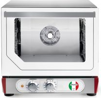 Italyco Electric Convection 4 Tray Oven 2.85kW