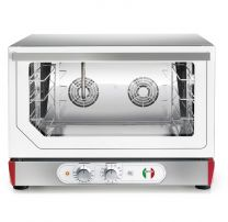 Italyco Electric Convection 4 Tray Oven 6.7kW