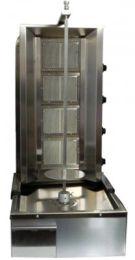 Latek 4 Burner Doner Kebab Machine