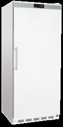 Solid Door Freezer White Iceland 77F
