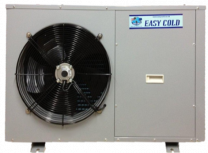 Condensing Unit E-Cold 100C